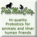 Pet Max City - High Quality Probiotics for Pets & Humans