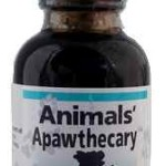 Animals' Apawthecary Vitality Blend