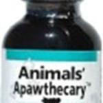 Animals' Apawthecary Detox Blend